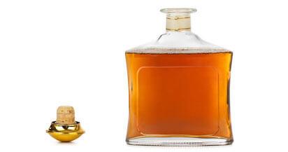 Bedenkliche Substanzen Denaturierter Alkohol