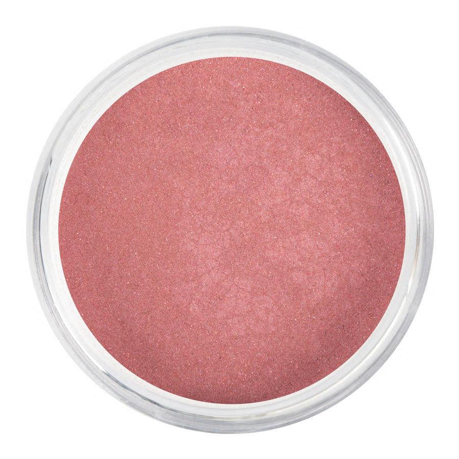 Rouge pink lady konturieren und strahlender Glanz