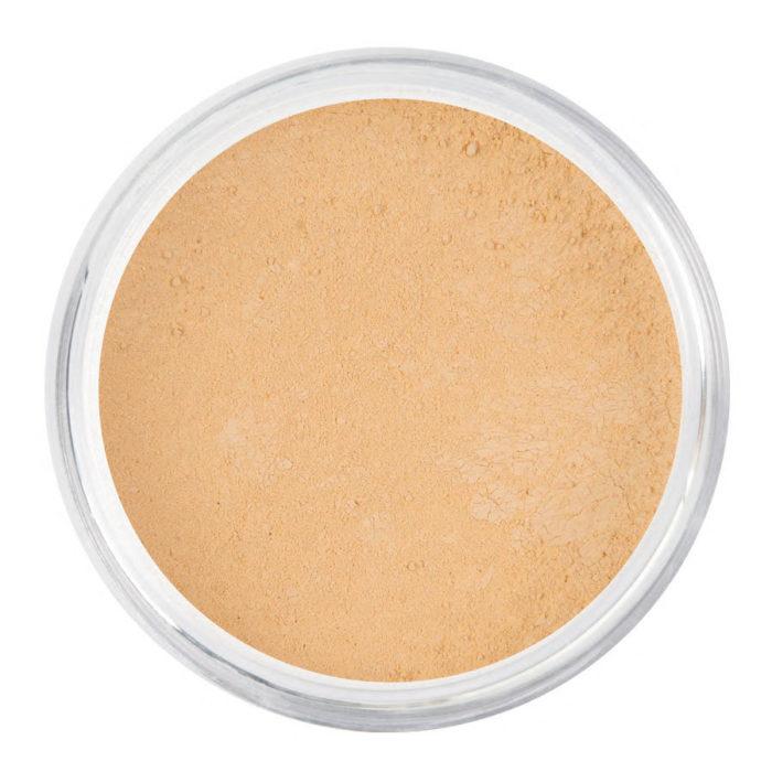 mineralmakeup Almond
